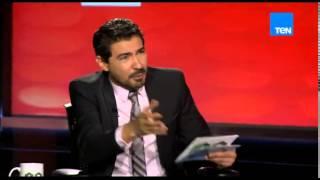 وان تو - كوميديا مميته من بركات و شوقي علي عماد متعب بسبب تناكته