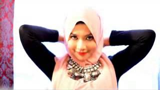 simple hijab tutorial..3gp