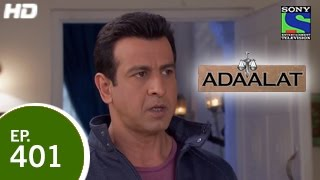 Adaalat - अदालत - The Chatroom 2 - Episode 401 - 1st March 2015
