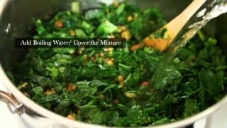 Ash reshteh (ashereshsteh) Iranian persian food recipe