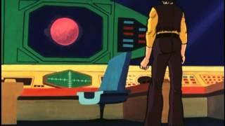 Goldorak episode 2 le prince d'un autre monde #1