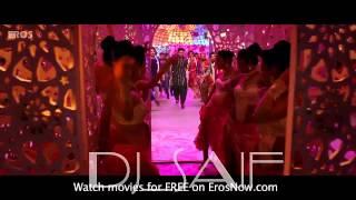 Madamiyan  Arjun Kapoor, Shruti Haasan Official  Video   Tevar 2015 720p HD { DJ SAIF }