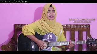 Deen Assalam- Nissa Sabyan || original cover by JustCall Rosse