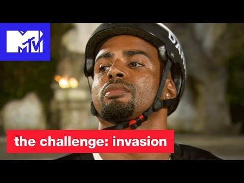Xxx Mp4 CT Vs Darrell Official Sneak Peek The Challenge Invasion MTV 3gp Sex