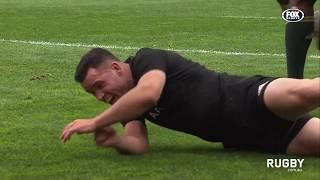 The Rugby Championship 2017: Springboks vs All Blacks