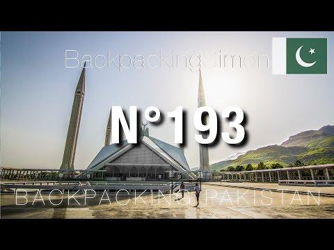 Total begeistert von Islamabad ! Pakistan / Weltreise Vlog / Backpacking #193
