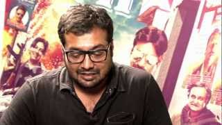 """I never criticized Amitabh Bachchan in print..."": Anurag Kashyap"