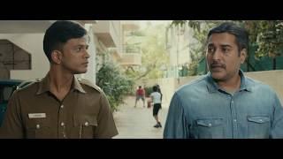 Gautam Tells The Truths To Rahman - Dhuruvangal Pathinaaru Tamil Latest Movie Scene
