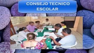 Consejo Técnico Escolar/CTE/Qué es/185 o 200 días/MundoCreativo