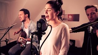 Elastic Heart - Sia (Nicole Cross Official Cover Video)