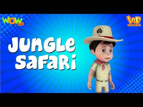 Xxx Mp4 Jungle Safari Vir The Robot Boy WITH ENGLISH SPANISH FRENCH SUBTITLES 3gp Sex