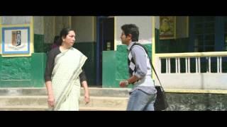 Vaayai Moodi Pesavum Tamil Movie | Dulquer Salman helps Orphans