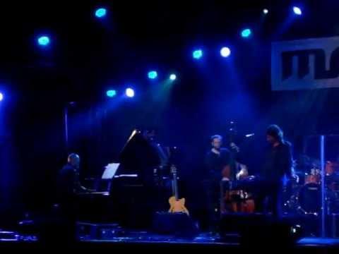 O Silêncio das Estrelas Lenine & Martin Fondse Orchestra
