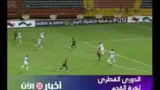 الدوري القطري لكرة القدم