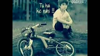 Kasme Teri Baatein Teri humain sada Tadpati rahi 🙁( sad Song..)