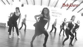 High Heels | Dance | KI & KA | Meet Bros ft. Jaz Dhami, Yo Yo Honey Singh | T-Series