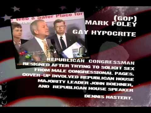 Xxx Mp4 GOP Republican Sex Scandals 3gp Sex