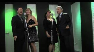 Mad Romance - Real Americana Vocal Quartet - by Rui Dias-Aidos