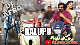 DJ AFRO LATEST KiHINDI MOVIE(BALUPU)🔴