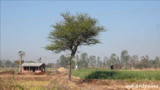 travel india@ kolhapur village /lovely early morning scene - kolhapur city - maharashtra - india