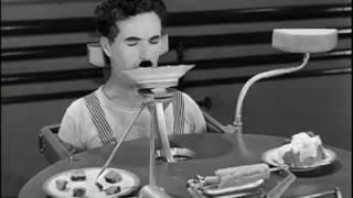 Must watch Charli Chaplin's best comedy ever