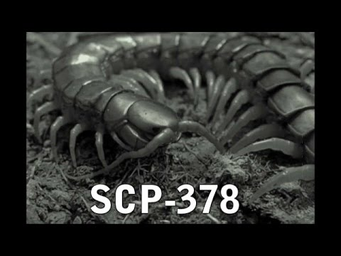SCP-378