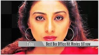 Top 15 Best Tabu Box Office Hit Movies List