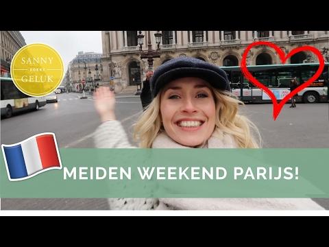 Xxx Mp4 Weekendje Parijs Shoplog Leukste Hotspots Sanny Zoekt Geluk 3gp Sex