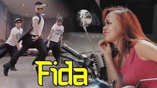 New Pop Song FIDA (Timi Lastai Ramri Chhau) - Ramesh Raj Bhattarai   2016