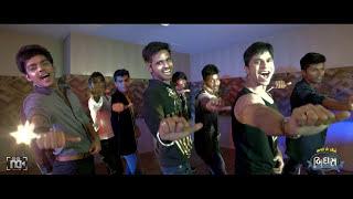 Aapne Toh Chhie Bindaas - Title Song | New Gujarati Song Video