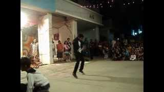 hip hop on brown rang by vivian anthony