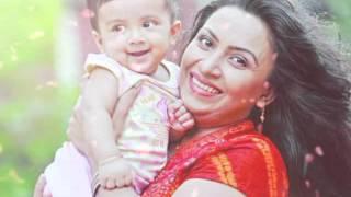 Star Jalsha Serial Title Song Maa Cover by মায়াবী তারা