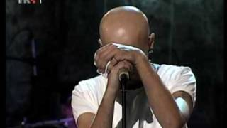 Damir Urban - Ostavljam te samu