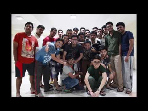 Hostel Life of a Christite - Christ University, Bangalore