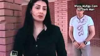 زهره و ازواجها الخمسه غاده عبدالرازق رمضان 2010 حلقه 13 part3