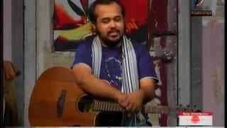 Addar Gan| Singer - Lincoln & Labonno | Massranga Tv