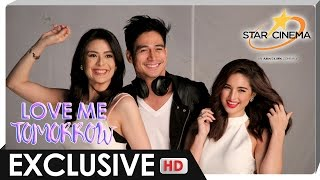 [Exclusive Lyric Video] 'Will You Still Love Me Tomorrow' by Juris | 'Love Me Tomorrow' Theme Song