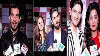 TV actors Arjun Bijlani, Ravi Dubey, Kanchi Singh wish Merry Christmas