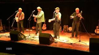 The Irish Rover / I'll Tell Me Ma, The Mugshots, Rieckhof Hamburg 3/2016
