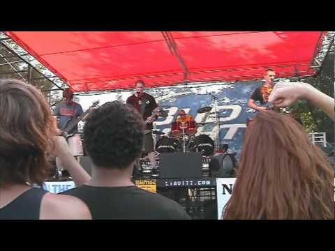 Blackened: Metallica Tribute Band -