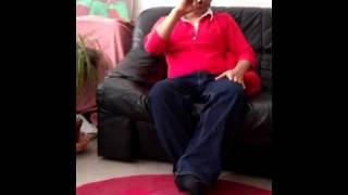 Bangla Song Amar Pujar Ful By OMAR Copenhagen
