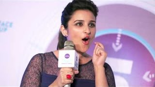 Parineeti Chopra Wants To Do Playback Singing