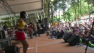 Fatoumata Diawara - AFH180