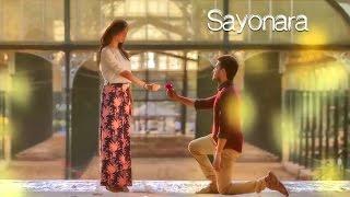 Sayonara || Latest telugu Short Film || Directed by Guru Prasad