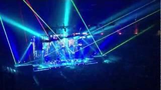 Trans-Siberian Orchestra - Christmas Eve/Sarajevo 12/24