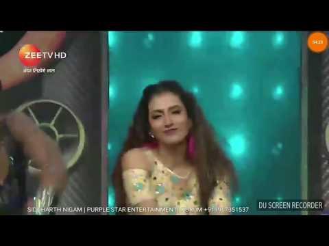 Xxx Mp4 Best Performance By Siddharth Nigam Sumedh Mudgalkar In Zee Mahasangam 2017 3gp Sex