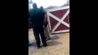 Violated rights Second Amendment rights being violated Part 2 Willacy county