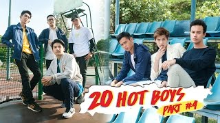 EXTRA EDITION !!! 20 HOT BOYS CLIP #4