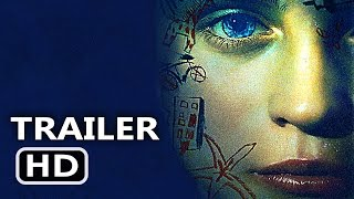 EVOLUTION Official Trailer (2016) Mystery Horror Movie HD
