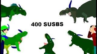 Special 400 Suscribers (Read Description)
